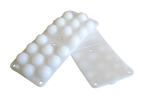 Panel Pads – Solid